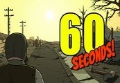 60 Seconds! EU Steam CD Key