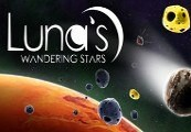 Luna's Wandering Stars Steam CD Key