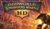 Oddworld: Stranger's Wrath HD GOG CD Key