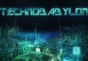 Technobabylon: Deluxe Edition GOG CD Key
