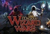 Magicka: Wizard Wars Starter Pack DLC Steam CD Key