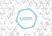 LOOP: A Tranquil Puzzle Game Steam CD Key