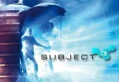 Subject 13 GOG CD Key