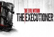 The Evil Within: The Executioner DLC Steam CD Key