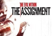The Evil Within: The Assignment DLC Steam CD Key