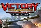 Victory Command - Early Access Premium Account (+50% XP and +50% Credits) Steam CD Key