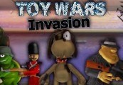 Toy Wars Invasion Steam CD Key