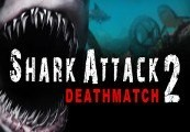 Shark Attack Deathmatch 2 Steam CD Key
