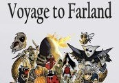 Voyage to Farland Steam CD Key