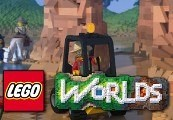 LEGO Worlds Clé XBOX One