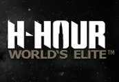 H-Hour: World's Elite Steam CD Key