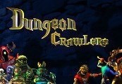 Dungeon Crawlers HD Steam CD Key