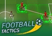 Football Tactics Steam CD Key