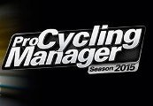 Pro Cycling Manager 2015 PL Steam CD Key