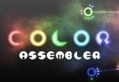 Color Assembler Steam CD Key