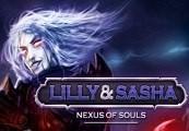 Lilly and Sasha: Nexus of Souls Steam CD Key