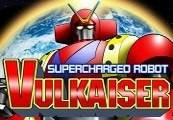 Supercharged Robot VULKAISER Steam CD Key
