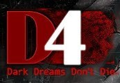 D4: Dark Dreams Don't Die Season One Steam CD Key