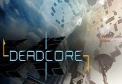 DeadCore EU PS4 CD Key