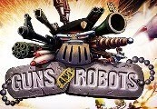 Guns And Robots Light Pack Key