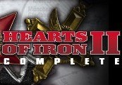 Hearts of Iron II Complete GOG CD Key