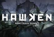 HAWKEN - Mercenary Bundle Steam Gift