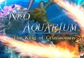 NEO AQUARIUM - The King of Crustaceans Steam CD Key