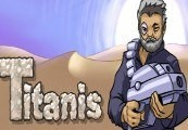 Titanis Steam CD Key
