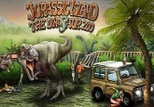 Jurassic Island: The Dinosaur Zoo Steam CD Key
