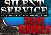 Silent Service + Silent Service 2 Steam CD Key