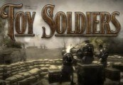 Toy Soldiers Steam CD Key