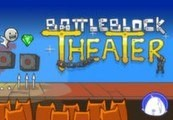 BattleBlock Theater Steam Gift South America Steam Gift