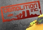Demolition Inc. Steam CD Key