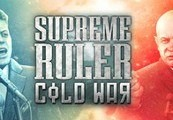 Supreme Ruler: Cold War Steam CD Key