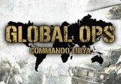 Global Ops: Commando Libya Steam Gift
