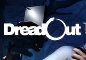 DreadOut - Soundtrack & Manga DLC Steam CD Key