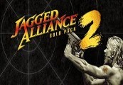 Jagged Alliance 2 Gold Steam Gift