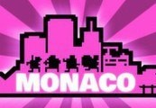 Monaco: What's Yours Is Mine 4-Pack Steam Gift