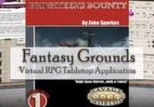 Fantasy Grounds - SW: Savage Tales #1: Privateer's Bounty! DLC Steam Gift
