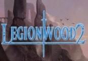 Legionwood 2: Rise of the Eternal's Realm Steam CD Key