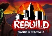 Rebuild: Gangs of Deadsville Steam CD Key
