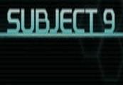 Subject 9 Steam CD Key