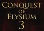 Conquest of Elysium 3 Steam CD Key