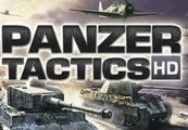 Panzer Tactics HD Steam CD Key