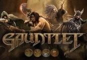 Gauntlet - Slayer Edition 4-Pack Steam CD Key