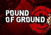Pound of Ground Steam Gift