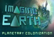 Imagine Earth Steam CD Key