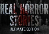 Real Horror Stories Ultimate Edition Steam CD Key