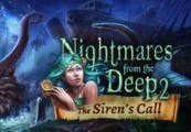 Nightmares from the Deep 2: The Siren's Call Steam CD Key