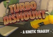 Turbo Dismount Steam CD Key